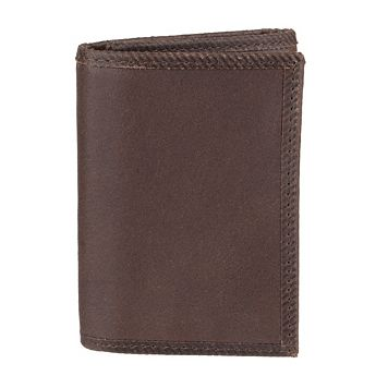 Men's Apt. 9® RFID-Blocking Trifold Wallet