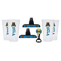 UCLA Bruins 7-piece Pint Glass Set