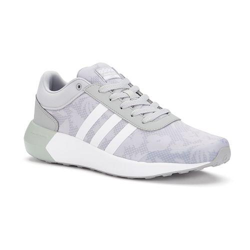 Adidas Neo Cloudfoam Race Shoes