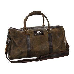 Auburn Tigers Premium Weekender Duffle Bag