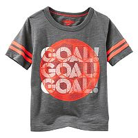 Toddler Boy OshKosh B'gosh® Short Sleeve