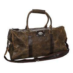 Georgia Bulldogs Premium Weekender Duffle Bag