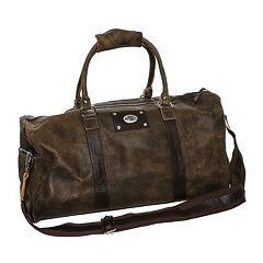 North Dakota State Bison Premium Weekender Duffle Bag