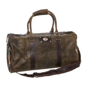 Oklahoma State Cowboys Premium Weekender Duffle Bag