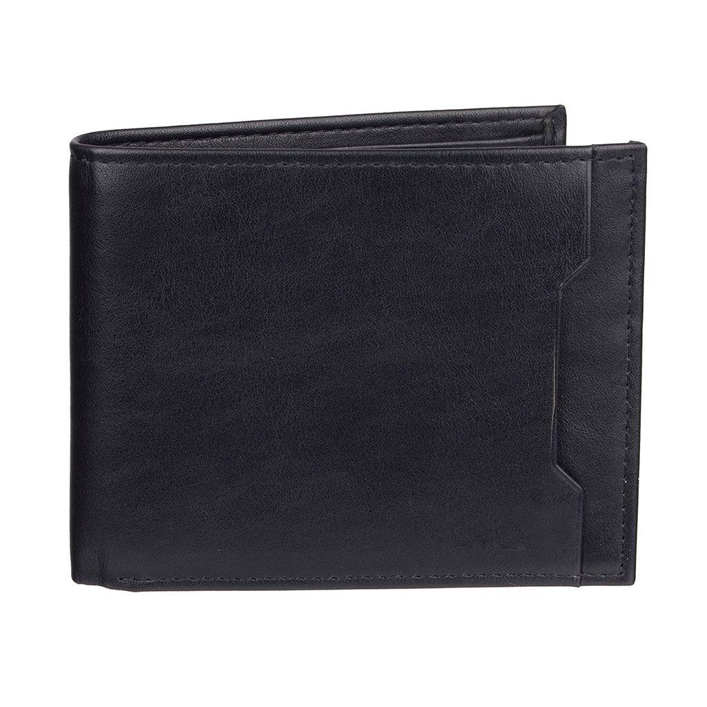 Men's Apt. 9® RFID-Blocking Extra-Capacity Slimfold Wallet