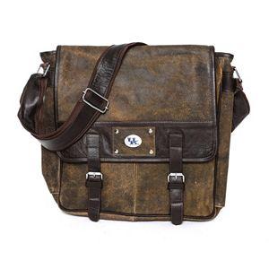 Kentucky Wildcats Executive Messenger Bag