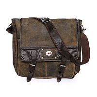 Oklahoma State Cowboys Executive Messenger Bag