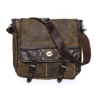 Oklahoma State Cowboys Executive Messenger Bag