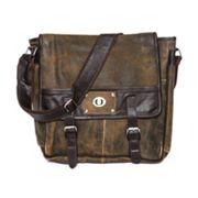 Oregon Ducks Executive Messenger Bag