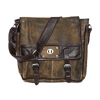 Oregon Ducks Executive Messenger Bag