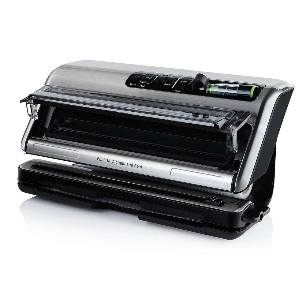 FoodSaver FM5330-000 2-in-1 Automatic Vacuum Sealer System