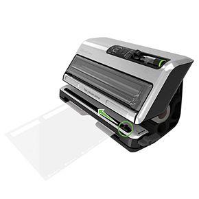 FoodSaver FM5330-000 2-in-1 Automatic Vacuum Sealer System