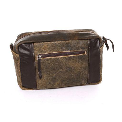 Georgia Bulldogs Premium Shave Kit