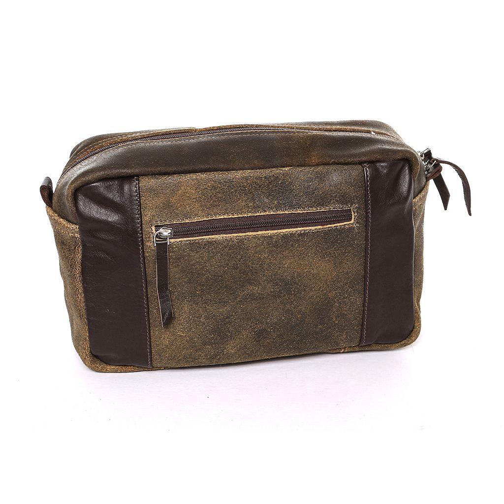 Oregon Ducks Premium Shave Kit