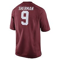 Men's Nike Stanford Cardinal Richard Sherman Alumni Replica Jersey