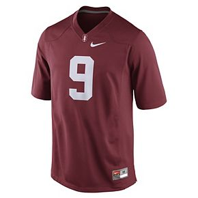 Men's Nike Stanford Cardinal Richard Sherman Alumni Replica Jersey