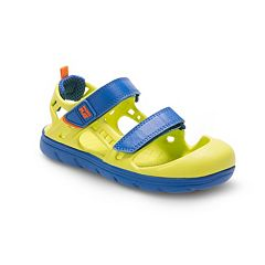 Stride Rite Made 2 Play Phibian Toddler Boys' Sandals by
