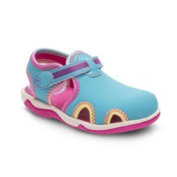 Stride Rite Nevah Toddler Girls' Water-Resistant Sandals