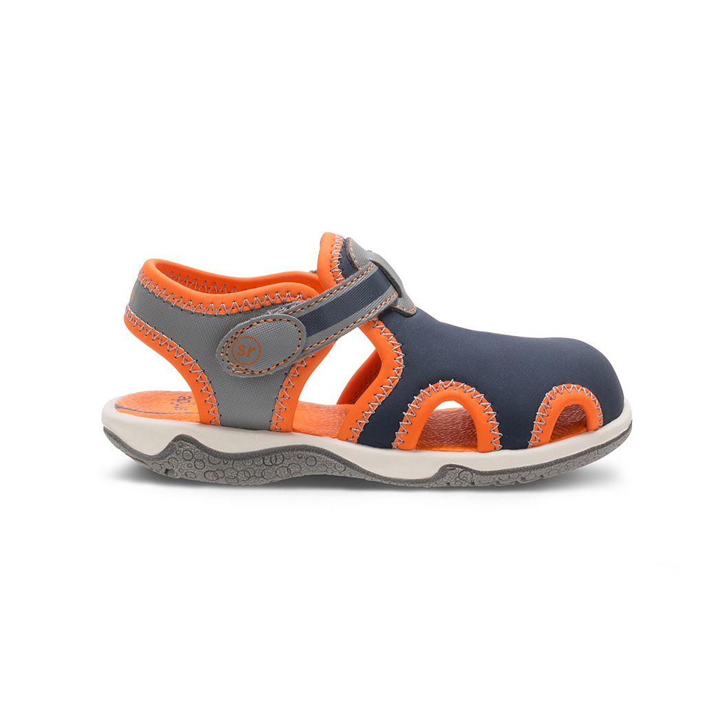 Stride Rite Koy Toddler Boys' Water-Resistant Sandals