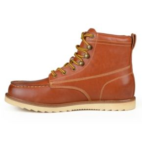 Vance Co. Wyatt Men's Work Boots