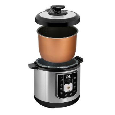 Kalorik 6.25-qt Perfect Sear Pressure Cooker