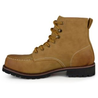 Vance Co. Carson Men's Work Boots