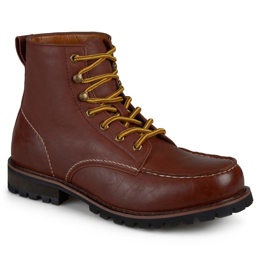 Vance Co. Carson Men's Work Boots