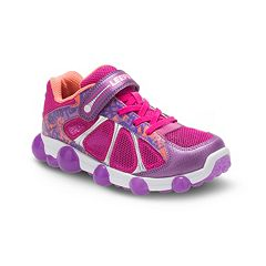 Stride Rite Leepz Summer Toddler Girls' Light-Up Shoes by