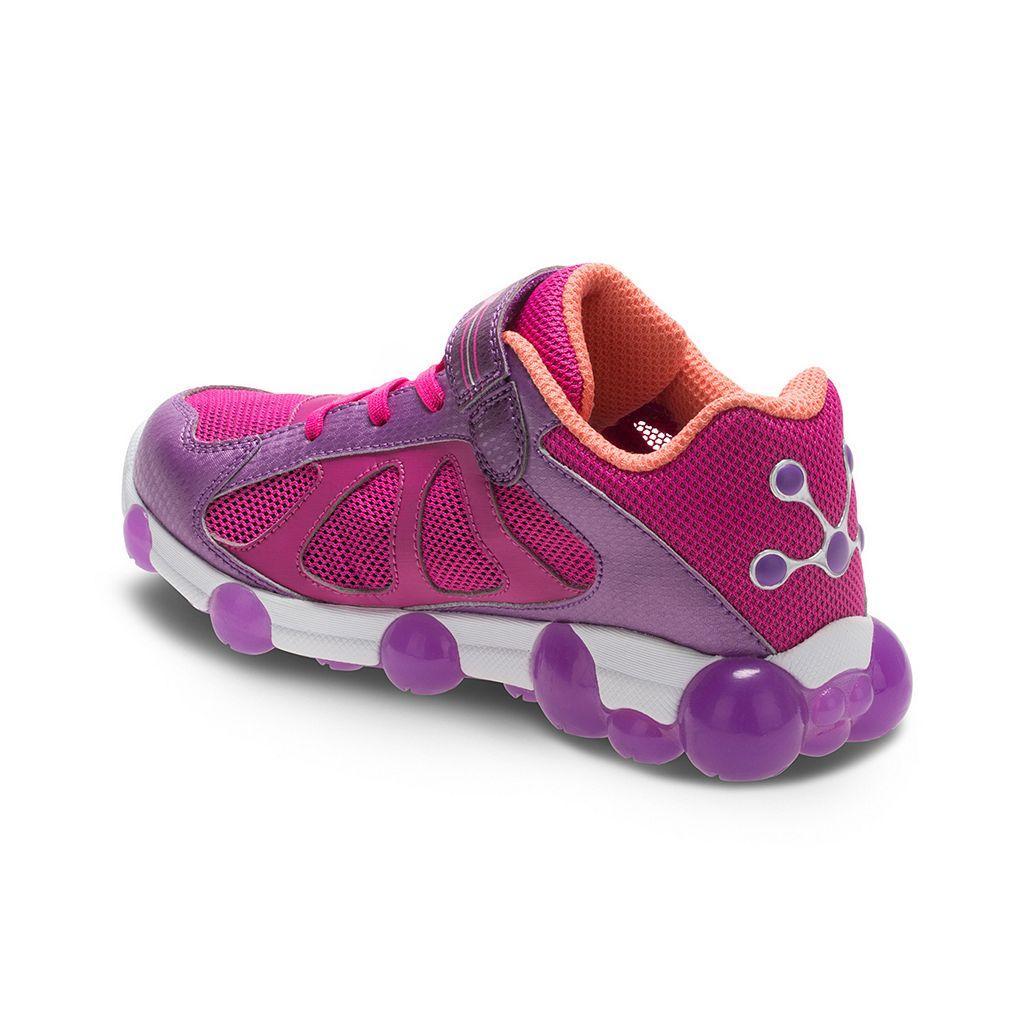 Stride Rite Leepz Summer Toddler Girls' Light-Up Shoes