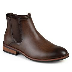 Vance Co. Landon Men's Chelsea Boots