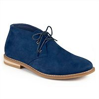 Vance Co. Manson Men's Chukka Boots