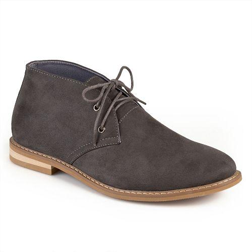 Vance Co. Manson Men's Chukka Boots