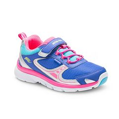 Stride Rite Made 2 Play Mavis Toddler Girls' Shoes by