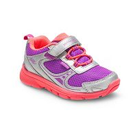 Stride Rite Made 2 Play Mavis Toddler Girls' Shoes