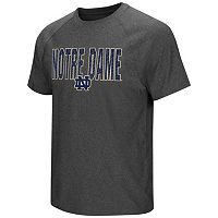 Men's Campus Heritage Notre Dame Fighting Irish Castle Raglan Tee