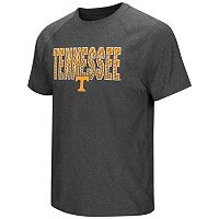 Men's Campus Heritage Tennessee Volunteers Castle Raglan Tee