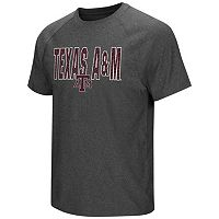 Men's Campus Heritage Texas A&M Aggies Castle Raglan Tee