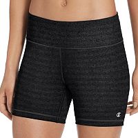 Women's Champion Absolute Solid Shorts