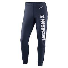 Men's Nike Michigan Wolverines Stadium Pants