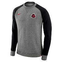 Men's Nike Ohio State Buckeyes Crew Sweatshirt