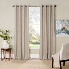 eclipse Newport Thermalayer Blackout Window Curtain