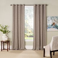 eclipse Newport Thermalayer Room Darkening Window Curtain