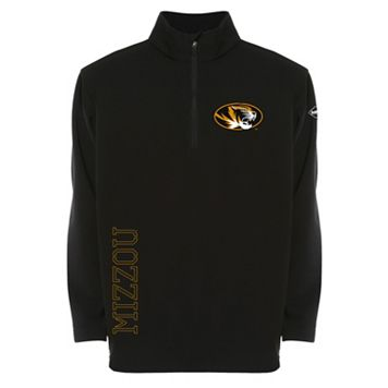 Men's Franchise Club Missouri Tigers Thermatec Pullover