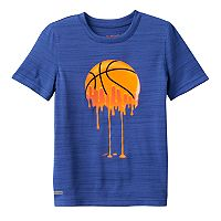 Boys 4-10 Jumping Beans® Slubbed Active Tee