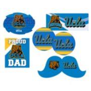 UCLA Bruins Proud Dad 6-Piece Decal Set
