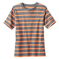 Boys 4-10 Jumping Beans® Slubbed Stripe Tee