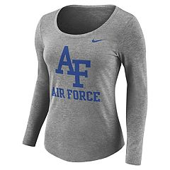 Women's Nike Air Force Falcons Logo Graphic Tee