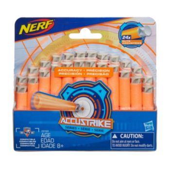 Nerf N-Strike Elite AccuStrike Series 24-pc. Dart Refill Pack by Hasbro