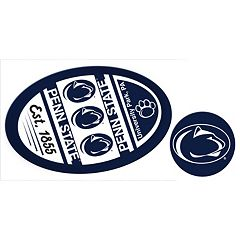 Penn State Nittany Lions Game Day Decal Set