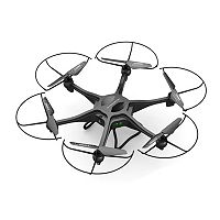 Force Flyers Adventurer 47cm Motion Control Drone by PaulG Toys